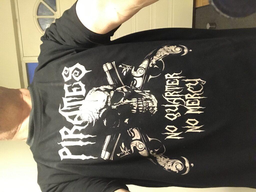 Pitares T-shirt
